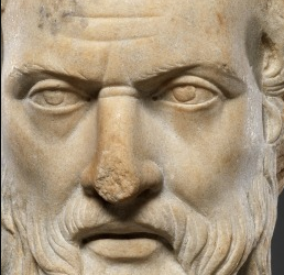 Herodotus was probably a jerk
