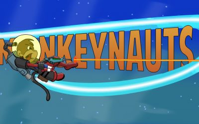 The Monkeynauts are back! Kind of…