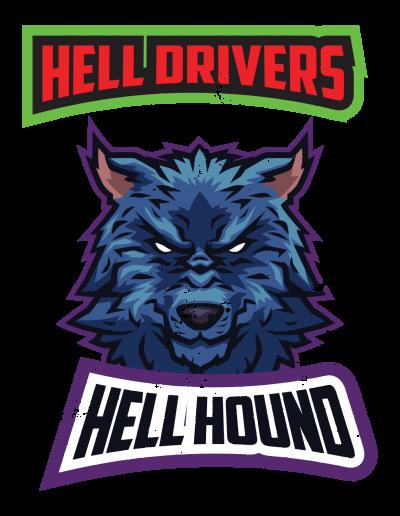 3 HellHound Arm