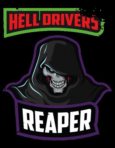 7 Reaper Arm